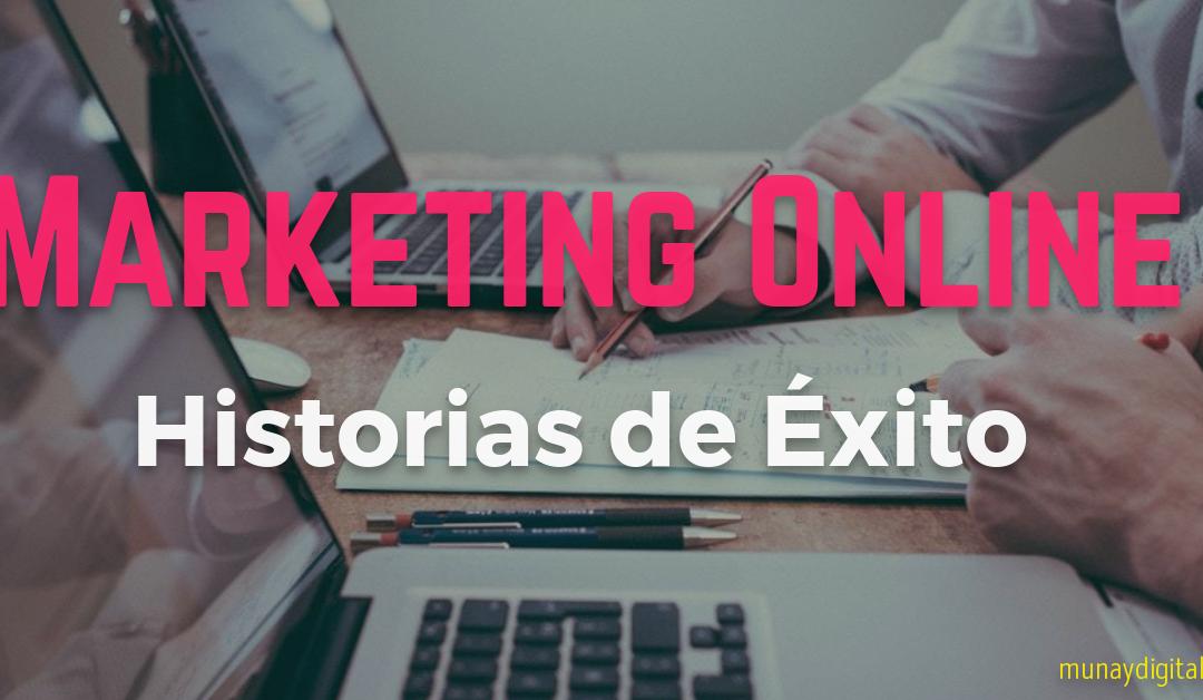 Marketing online para negocios locales: Historias de éxito